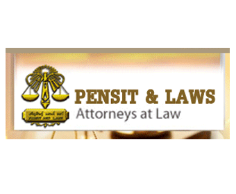 Pensit and Laws Consultancy Co., Ltd.
